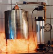 température minimale d'inflammation TMI